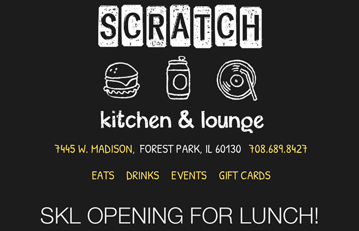 Scratch Kitchen